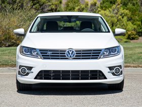 Ver foto 7 de Volkswagen CC R-Line USA 2013