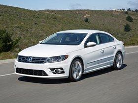 Ver foto 5 de Volkswagen CC R-Line USA 2013