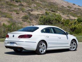 Ver foto 4 de Volkswagen CC R-Line USA 2013