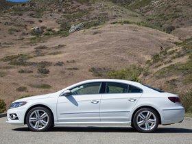 Ver foto 3 de Volkswagen CC R-Line USA 2013