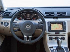 Ver foto 2 de Volkswagen CC R-Line USA 2013