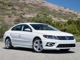 Fotos de Volkswagen CC R-Line USA 2013