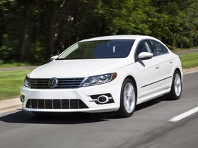 Ver foto 15 de Volkswagen CC R-Line USA 2013
