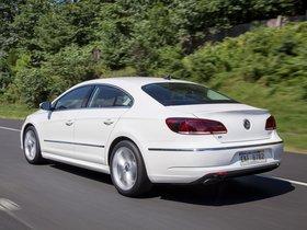 Ver foto 14 de Volkswagen CC R-Line USA 2013