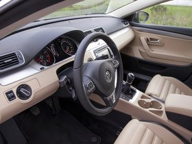 Ver foto 15 de Volkswagen CC USA 2012