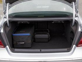 Ver foto 13 de Volkswagen CC USA 2012