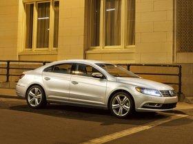Ver foto 11 de Volkswagen CC USA 2012