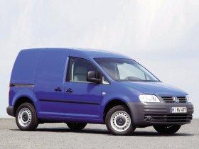 Ver foto 13 de Volkswagen Caddy 2005