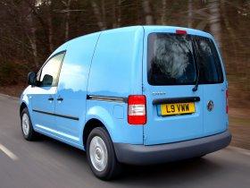 Ver foto 3 de Volkswagen Caddy 2005