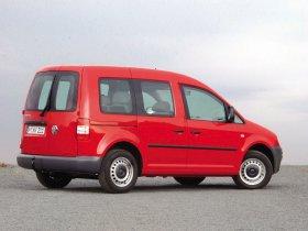 Ver foto 11 de Volkswagen Caddy 2005