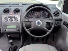 Ver foto 8 de Volkswagen Caddy 2005
