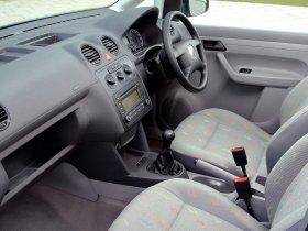 Ver foto 7 de Volkswagen Caddy 2005