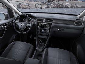 Ver foto 5 de Volkswagen Caddy Alltrack 2015