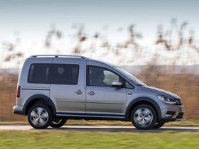 Ver foto 12 de Volkswagen Caddy Alltrack 2015