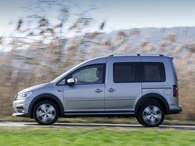 Ver foto 11 de Volkswagen Caddy Alltrack 2015