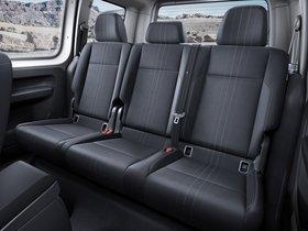 Ver foto 4 de Volkswagen Caddy Alltrack 2015