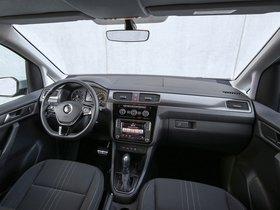Ver foto 16 de Volkswagen Caddy Alltrack 2015