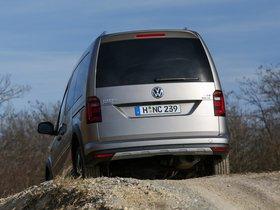 Ver foto 15 de Volkswagen Caddy Alltrack 2015