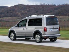 Ver foto 14 de Volkswagen Caddy Alltrack 2015