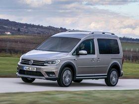 Ver foto 13 de Volkswagen Caddy Alltrack 2015