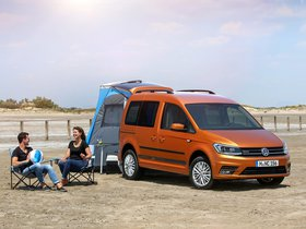 Ver foto 4 de Volkswagen Caddy Beach 4MOTION 2015