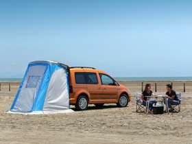 Ver foto 3 de Volkswagen Caddy Beach 4MOTION 2015