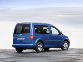 Ver foto 3 de Volkswagen Caddy BlueMotion 2013