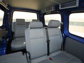 Ver foto 6 de Volkswagen Caddy Combi Maxi 2007