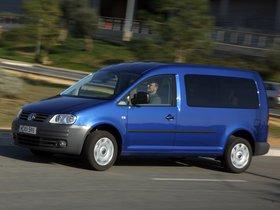 Ver foto 5 de Volkswagen Caddy Combi Maxi 2007