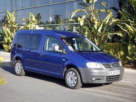 Ver foto 2 de Volkswagen Caddy Combi Maxi 2007