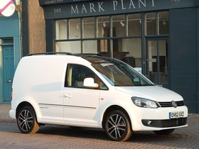 Ver foto 4 de Volkswagen Caddy Edition 30 UK 2013