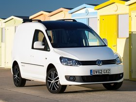 Ver foto 3 de Volkswagen Caddy Edition 30 UK 2013
