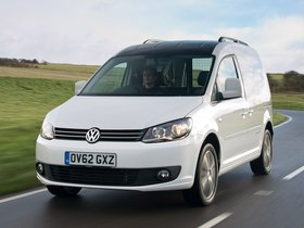Ver foto 2 de Volkswagen Caddy Edition 30 UK 2013