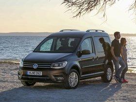 Ver foto 7 de Volkswagen Caddy Highline 2015