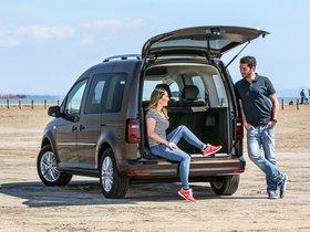 Ver foto 3 de Volkswagen Caddy Highline 2015