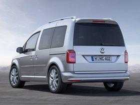 Ver foto 16 de Volkswagen Caddy Highline 2015