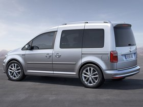 Ver foto 14 de Volkswagen Caddy Highline 2015