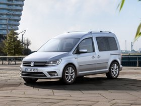 Ver foto 12 de Volkswagen Caddy Highline 2015