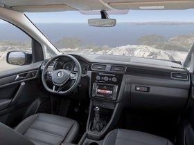 Ver foto 11 de Volkswagen Caddy Highline 2015