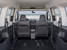 Ver foto 10 de Volkswagen Caddy Highline 2015