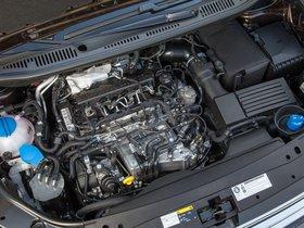 Ver foto 9 de Volkswagen Caddy Highline 2015