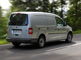 Ver foto 6 de Volkswagen Caddy Kasten Maxi 2010