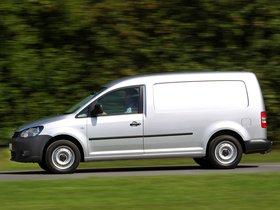 Ver foto 4 de Volkswagen Caddy Kasten Maxi 2010