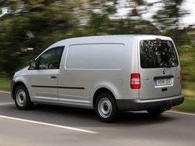 Ver foto 3 de Volkswagen Caddy Kasten Maxi 2010