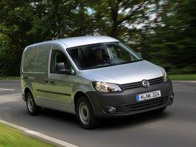 Ver foto 2 de Volkswagen Caddy Kasten Maxi 2010