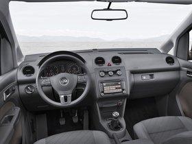 Ver foto 4 de Volkswagen Caddy Life 2010