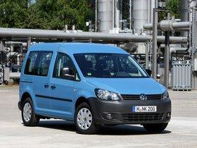Ver foto 4 de Volkswagen Caddy Life BiFuel 2011