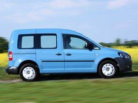 Ver foto 3 de Volkswagen Caddy Life BiFuel 2011