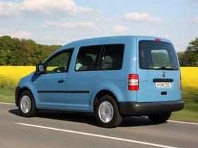 Ver foto 2 de Volkswagen Caddy Life BiFuel 2011