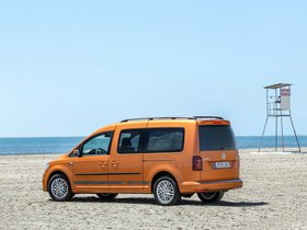 Ver foto 2 de Volkswagen Caddy Maxi Beach 4MOTION 2015